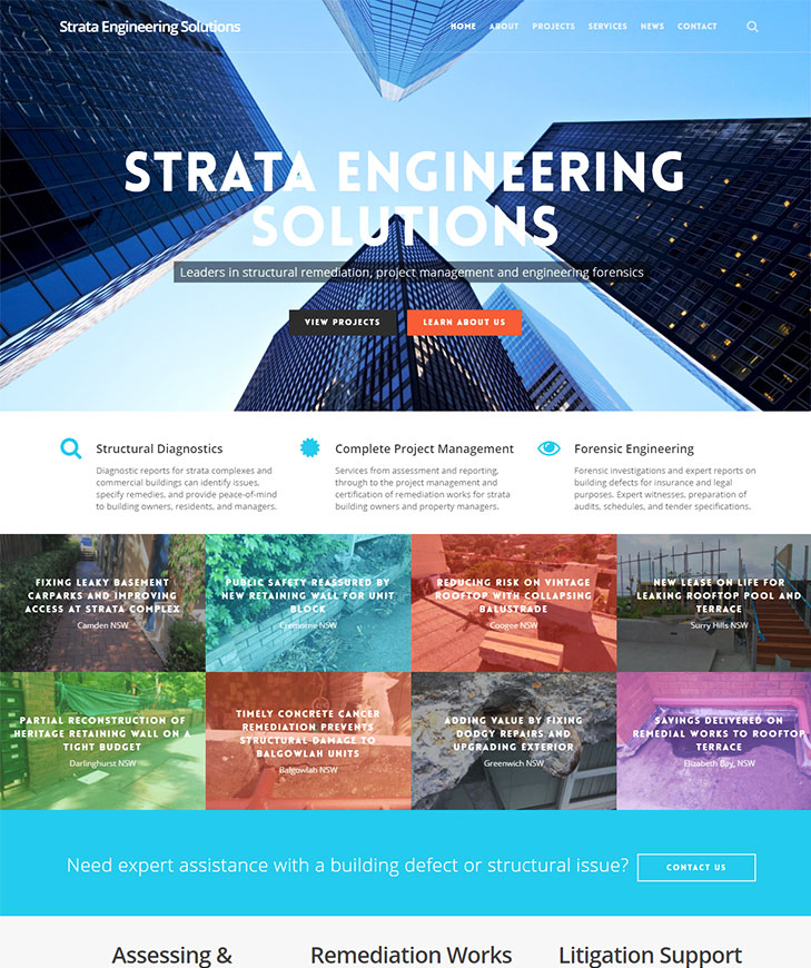 Strata Engineering Solutions